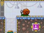 Snail Bob 4: in spatiu