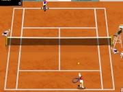 Liga Tenis de camp