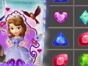 Potrivire diamante cu Sofia