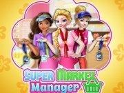 Printesele Disney Reclama de Manager
