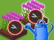 Planteaza si ingrijeste florile