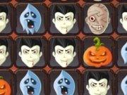 Match 3 de Halloween