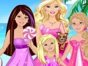 Surorile lui Barbie
