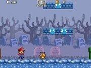 Aventura cu Super Mario pe insula fantomelor