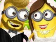 Minionii la nunta