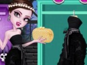 Monster High Petrecere de Anul Nou