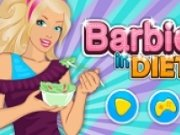 Dieta de slabit a lui Barbie