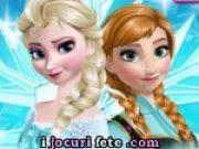 Surorile Frozen