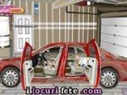 Spala si curata masina dupa mini petrecere