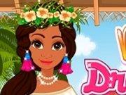 Moana Printesa Disney