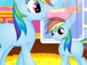 My Little Pony: Poneiul Rainbow Dash