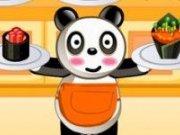 Restaurantu Sushi al Ursilor Panda