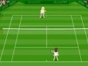 Antrenament de tenis