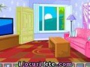 Joc de decorat sufrageria