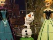 Frozen Printesele din Arandelle