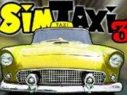 Condu masina Sim Taxi 3