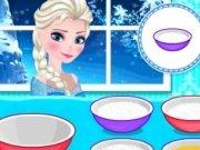 Elsa gateste desert