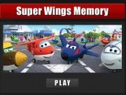 Super Avioane Joc de memorie
