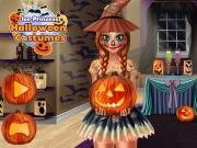 Anna Costume de Halloween