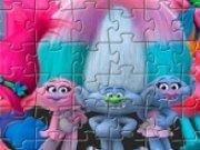 Trolii mania Poppy puzzle