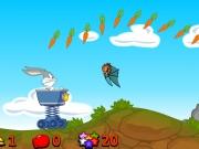 Bugs Bunny si morcovii