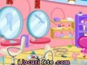 Jocuri De Facut Curat In Salon De Coafura Jocuri Fete