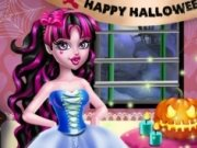 Decoratiuni magice de Halloween