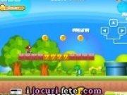 Noul joc Super Mario Bros 2