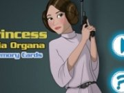 Printesa Leia Organa Star Wars 7