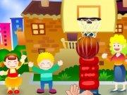 Basket de strada