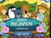Ingrijeste animalele de la zoo