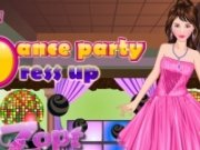 Petrecere Dance pentru fete