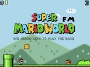 Super Mario in Lumea Fm