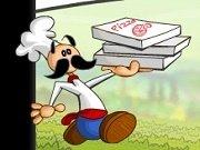 Papa Louie Atacul Pizza