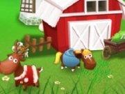 Ingrijeste animalele de la ferma