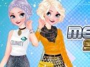Elsa blog: tricouri cu fire metalice