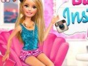 Barbie poze pentru Instagram