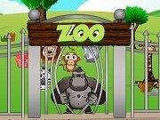Captureaza Animalele de la Zoo