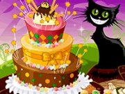 Decoreaza un Tort fermecat de Alice din Tara Minunilor