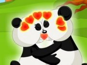 Saruturi cu Ursuleti Panda