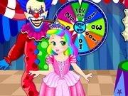 Printesa Juliet la Carnaval
