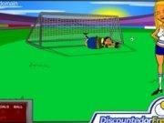 Footbal de fete