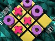 X si O provocare 3D