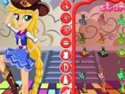 Applejack Dans Magic