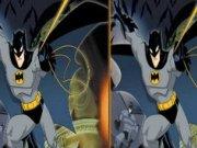 Gaseste diferentele dintre imagini cu Batman