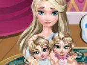 Elsa Ingijeste bebelusi gemeni