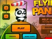 Panda zburatorul