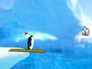 Scufunda pinguini