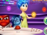 Bubble cu Inside Out