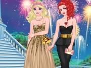 Ariel si Elsa Rochii de ocazii
